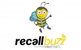 Recall Buzz