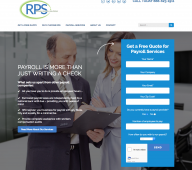 Reliable Payroll Services Solutions