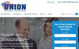 Union Payroll Solutions