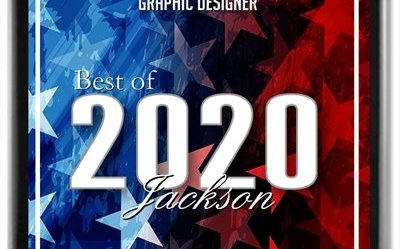 Best of Jackson Award